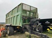 Abschiebewagen del tipo Brantner TA 23071 PP+, Gebrauchtmaschine en Burglengenfeld