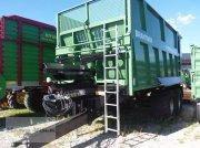 Brantner TA23063 PP+ Abschiebewagen