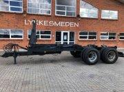 Abschiebewagen a típus Bs Vogenen 17 Ton, Gebrauchtmaschine ekkor: Gjerlev J.