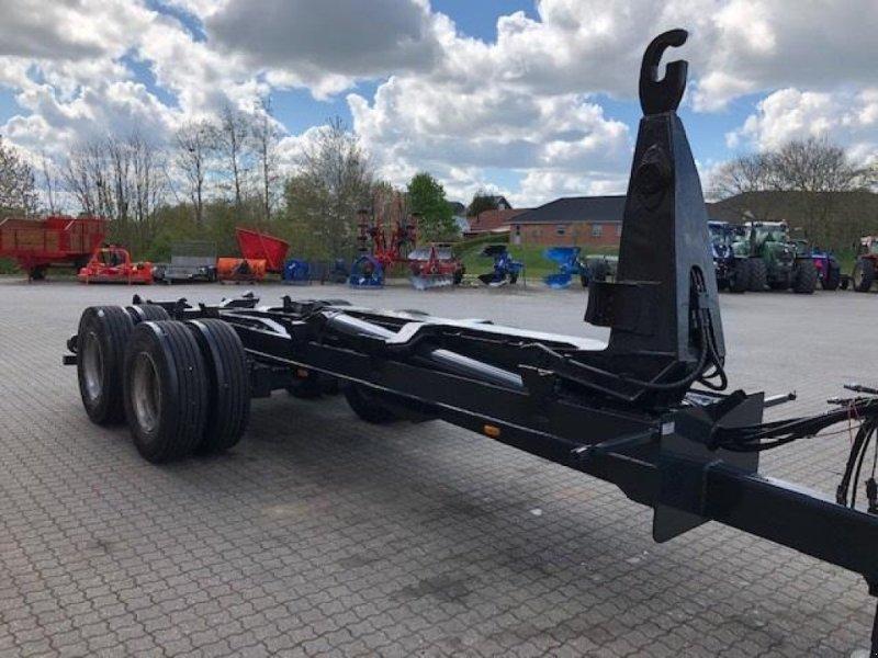 Abschiebewagen типа Bs Vogenen 17 Ton, Gebrauchtmaschine в Gjerlev J. (Фотография 3)