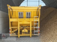 Containerprofi Abschiebecontainer Abschiebewagen