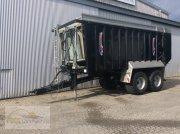 Demmler TSM 200/6 Abschiebewagen