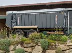 Abschiebewagen des Typs Demmler TSM 2470 HY Trend-Line in Wald