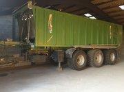 Abschiebewagen des Typs Demmler TSM 330 L, Gebrauchtmaschine in Geroldshausen