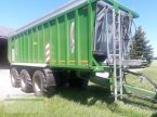 Abschiebewagen des Typs Demmler TSM 340/8L в Kanzach