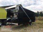 Fliegl ASA 7100 black Самосвальный полуприцеп