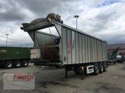 Fliegl ASS 398 Dreiachs Bau Abschiebewagen