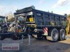 Abschiebewagen типа Fliegl ASW 252 Stone Black Bull Schwerlast-Abschiebewagen в Ansbach