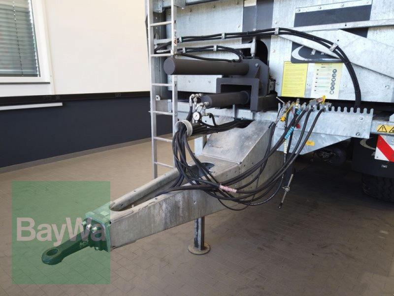 Abschiebewagen des Typs Fliegl ASW 256, Gebrauchtmaschine in Manching (Bild 7)