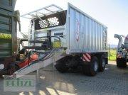 Fliegl ASW 261 Compact Abschiebewagen