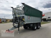 Fliegl ASW 261 Fox Sweep-off carriage