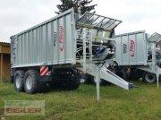 Abschiebewagen des Typs Fliegl ASW 271 C FOX 35 m³, Neumaschine in Ansbach