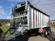 Abschiebewagen des Typs Fliegl ASW 271 C FOX 35 m³ Top Lift Laderaumabdeckung, Neumaschine in Burghaslach