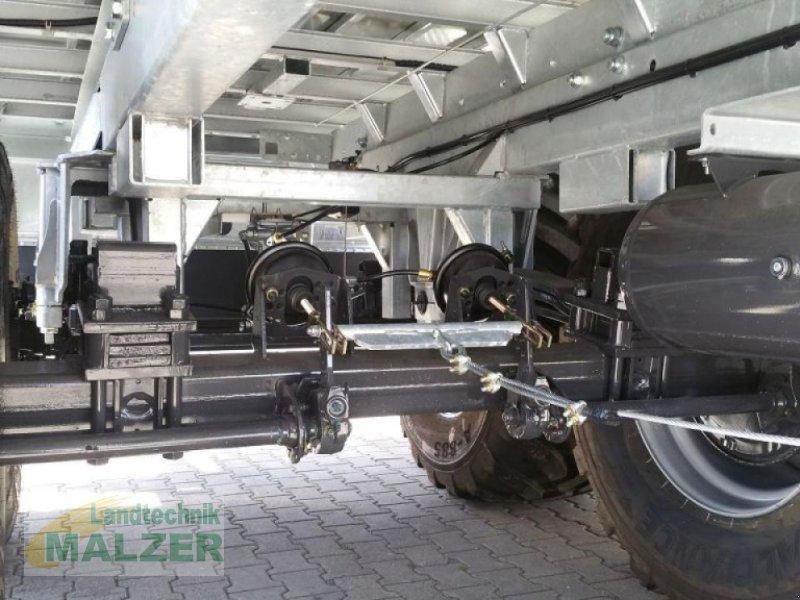 Abschiebewagen типа Fliegl ASW 271 C FOX, Neumaschine в Mitterteich (Фотография 6)