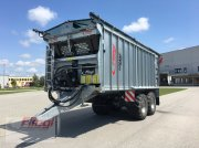 Fliegl ASW 271 Compact Fox Sweep-off carriage