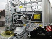 Abschiebewagen tip Fliegl ASW 271 Fox, Neumaschine in Rosenthal
