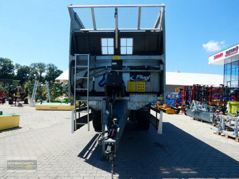 Abschiebewagen типа Fliegl ASW 271, Gebrauchtmaschine в Aurolzmünster (Фотография 6)