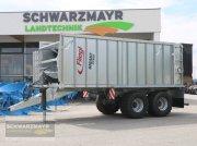 Abschiebewagen типа Fliegl ASW 271, Neumaschine в Gampern