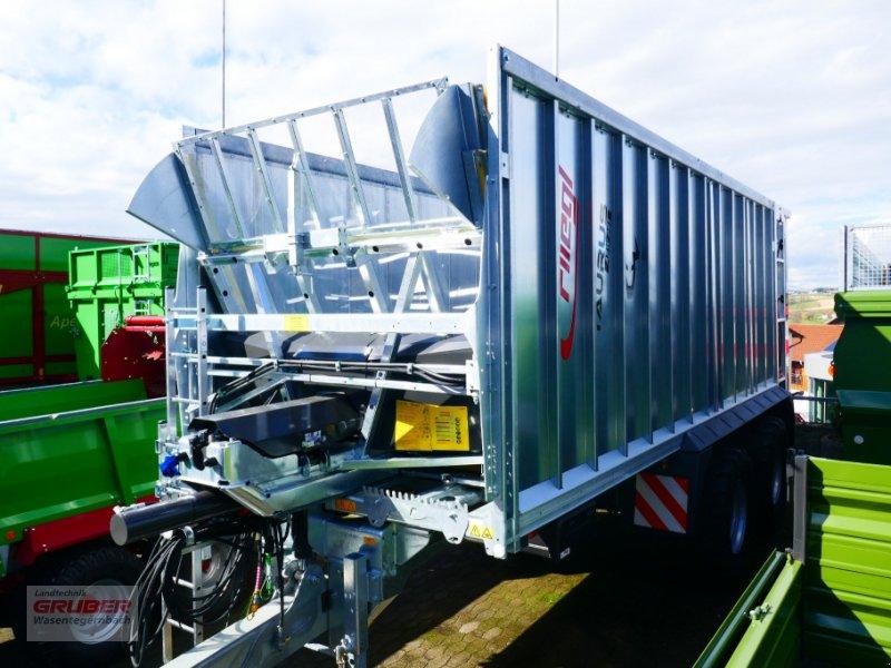 Abschiebewagen типа Fliegl ASW 281 Taurus / 23to / Brücke: 8,10m, Neumaschine в Dorfen (Фотография 3)