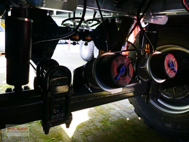 Abschiebewagen типа Fliegl ASW 281 Taurus / 23to / Brücke: 8,10m, Neumaschine в Dorfen (Фотография 13)