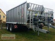 Abschiebewagen typu Fliegl ASW 281 TAURUS FOX 45 m³, Gebrauchtmaschine v Ansbach