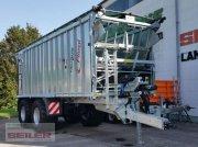 Abschiebewagen del tipo Fliegl ASW 281 TAURUS FOX 45m³ + Top Lift Light, Neumaschine en Ansbach