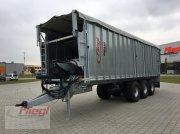 Fliegl ASW 3101 Tridem Abschiebewagen