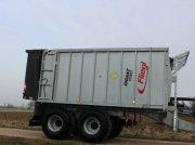 Abschiebewagen του τύπου Fliegl Gigant ASW 256 C σε Heideck