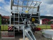 Abschiebewagen typu Fliegl Gigant ASW 261, Neumaschine v Geiersthal