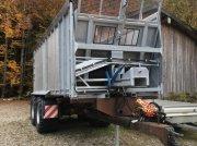 Abschiebewagen typu Fliegl Gigant ASW 268, Gebrauchtmaschine v Petting