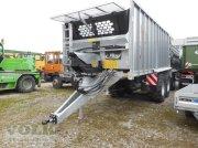 Abschiebewagen tip Fliegl Gigant ASW 271 C FOX, Neumaschine in Friedberg-Derching
