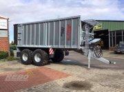 Abschiebewagen tip Fliegl GIGANT ASW 271 FOX, Neumaschine in Visbek-Rechterfeld