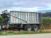 Fliegl Gigant ASW 271 Abschiebewagen