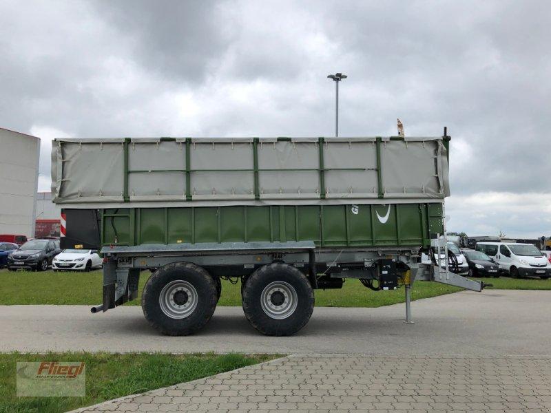Abschiebewagen типа Fliegl Gigant ASW 271, Gebrauchtmaschine в Mühldorf (Фотография 8)