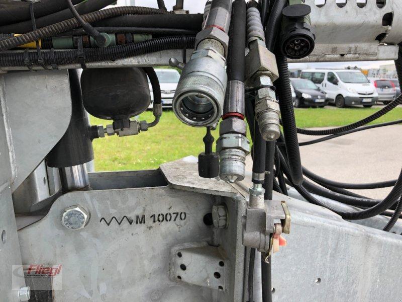 Abschiebewagen типа Fliegl Gigant ASW 271, Gebrauchtmaschine в Mühldorf (Фотография 11)