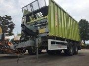 Abschiebewagen tip Fliegl Gigant ASW 271, Gebrauchtmaschine in Heimstetten