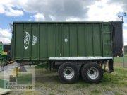 Abschiebewagen tip Fliegl Gigant ASW 271, Gebrauchtmaschine in Wieselrieth