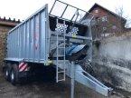Abschiebewagen типа Fliegl Gigant ASW 271 в Dornstetten