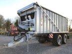 Abschiebewagen des Typs Fliegl GIGANT ASW 281 FOX v Aurich