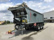 Fliegl Gigant ASW 391 Sweep-off carriage