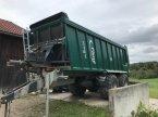 Abschiebewagen типа Fliegl Stone ASW в Erlbach