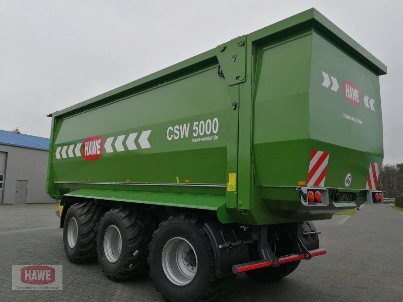 Abschiebewagen a típus Hawe CSW 5000, Neumaschine ekkor: Wippingen (Kép 4)