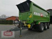 Abschiebewagen типа Hawe CSW 5000, Neumaschine в Wippingen