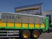 Abschiebewagen des Typs Joskin Drakkar 7600/33, Gebrauchtmaschine in Villach