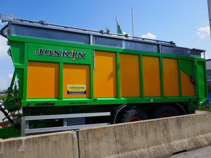 Abschiebewagen tipa Joskin Drakkar 7600/33, Gebrauchtmaschine u Villach (Slika 1)
