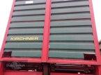 Abschiebewagen des Typs Kirchner TH3042 Silierwagen / Häckselwagen v Rankweil
