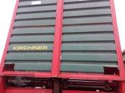 Kirchner TH3042 Silierwagen / Häckselwagen Самосвальный полуприцеп