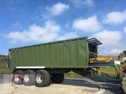 Abschiebewagen des Typs Kobzarenko TZP-39 45m³ Deichselfederung Zwangslenkung, Neumaschine in Tiefenbach