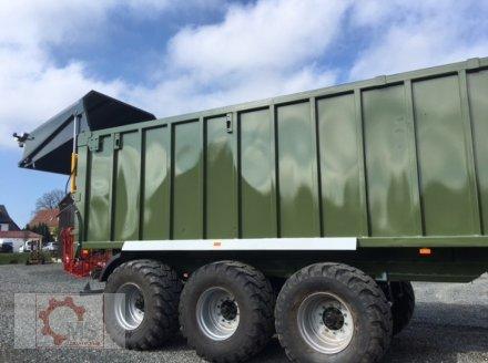 Abschiebewagen des Typs Kobzarenko TZP-39 45m³ Deichselfederung Zwangslenkung, Neumaschine in Tiefenbach (Bild 3)