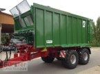 Abschiebewagen des Typs Kröger Agroliner TAW 20 K in Mitterfels